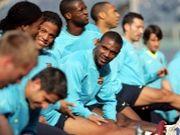 Barcelona在住FCBarcelonaファン
