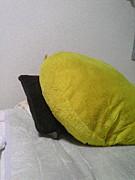 枕は高いのが良い!