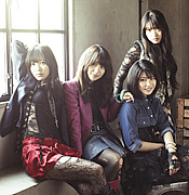 Not yet 【AKB48】