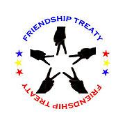 ☆Friendship Treaty☆