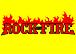 ROCK ON FIRE!!