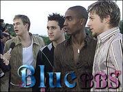 BLUE(洋楽)
