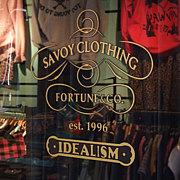SAVOY CLOTHING