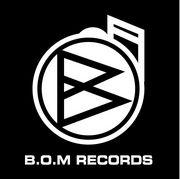 B.O.M RECORDS