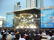 We Love Summer Sonic in 兵庫