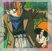 格闘少女と若社長