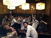 飲み会!オフ会!交流会!埼玉!