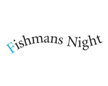 fishmans night in 福岡