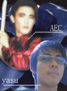 AEC&yasu☆StreetLiveProject