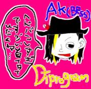 Ak(Diprogram)
