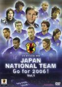 2010W杯への道のり!!