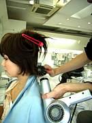 現役美容師が教えるブローの方法