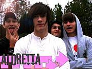 Aloretta