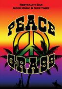 PEACE GRASS