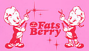 Fats Berry �ʥե��åĥ٥꡼)