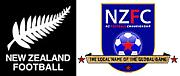 ニュージーランドNZFCサッカー