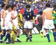 今のサッカー日本代表は強くない