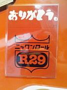 R29 ピースボート 71 st