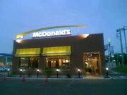 McDonald's128岬SG店