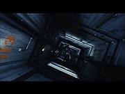 エレベーターロボコップ2