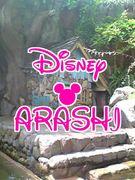 Disney&嵐