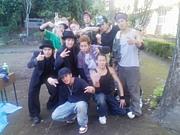 日大国際 MEN's DANCE Circle