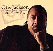 Otis Jackson Sings