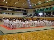 八幡市柔道教室