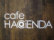 cafe HACIENDA