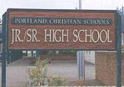 Portland Christian High School