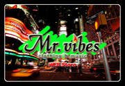 Mr.vibes -Clothing & Music-