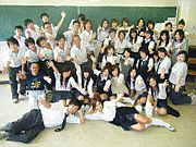 綾瀬高校3の1(^ω^)