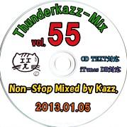 Thunderkazz-Mix