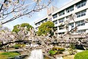 徳島県立城北高校2000年度卒業生