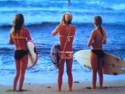 girl's SURF