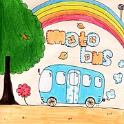Motomoto bus