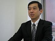 オスピス・井上義教さん