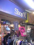 """Shop""""A"""""""