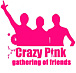 CrazyPink友の会
