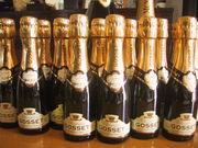 シャンパン大好き!