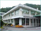 熊本県立河浦高等学校