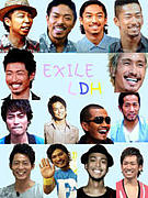 *EXILE FAMILY*