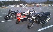 秋田のバイク好き★