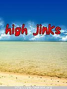 遊び大好き軍団 high jinks