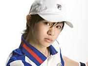 高橋龍輝 as 越前リョーマ
