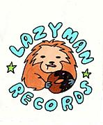 LAZY MAN RECORDS
