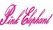 """pink elephant"""