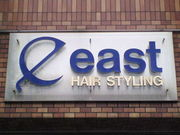 HAIR STYLING east