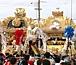 神南地区(船津・山田)の秋祭り