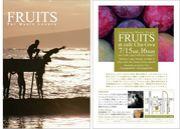 """音楽イベント """"Fruits"""""""